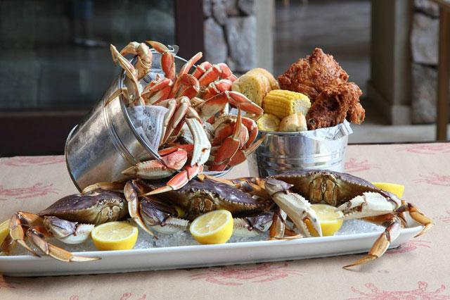 BROOKLYN: BK CrabFest