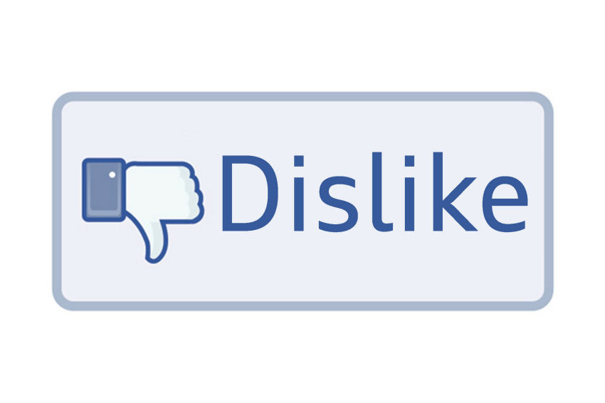 "Facebook to Introduce a ""Dislike"" Button"