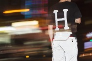 Bronze 56k x HUF 2015 Fall/Winter Lookbook #2