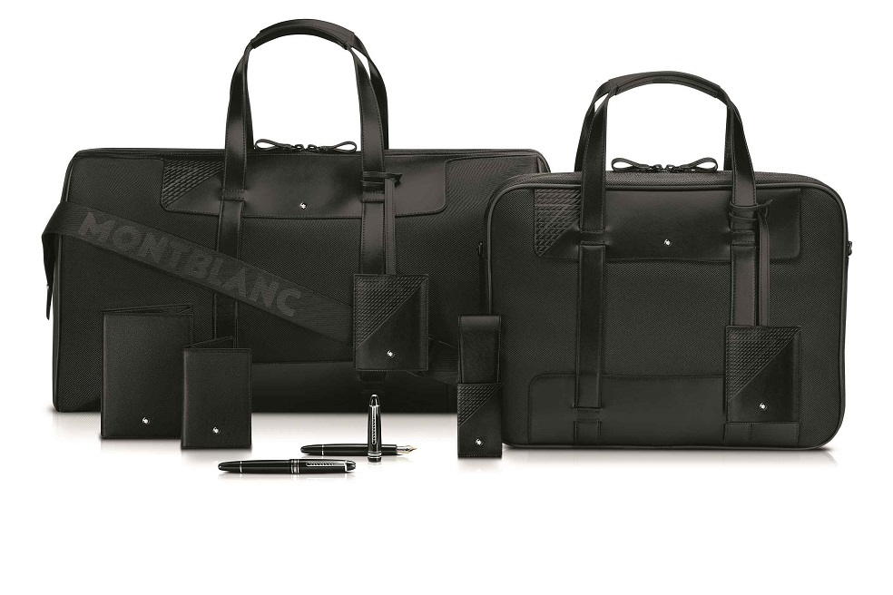 MONTBLANC X BMW 7-SERIES COLLECTION