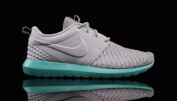 Nike Roshe One Flyknit Premium Rough Green