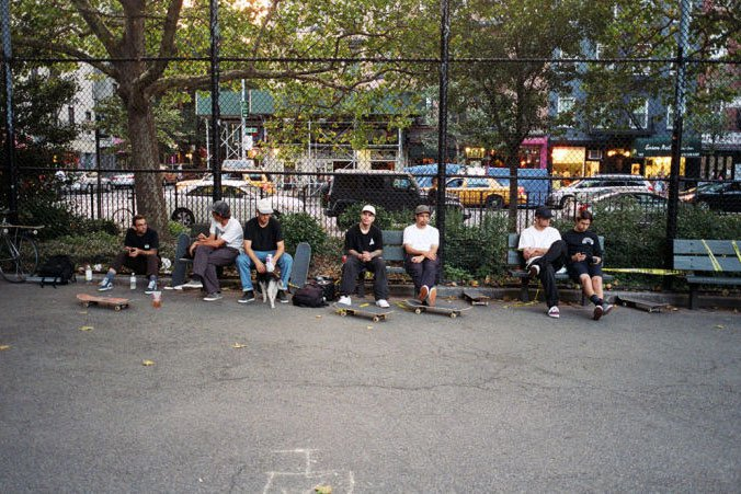 "Quartersnacks' 10-Year Anniversary Book ""TF at 1: Ten Years of Quartersnacks"" Preview"