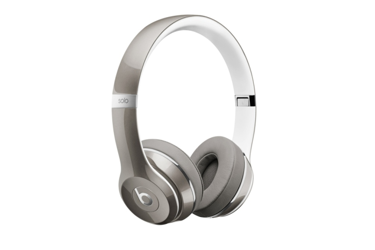 Beats by Dre Solo 2 Luxe Collection