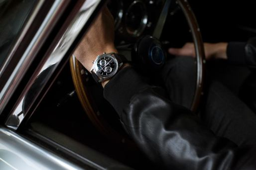 BELL & ROSS INTRODUCES ITS TRACK-READY VINTAGE BR GT WATCHES