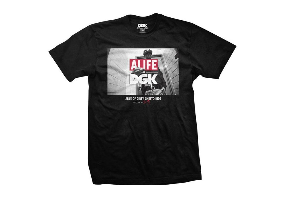 DGK x ALIFE Capsule Collection