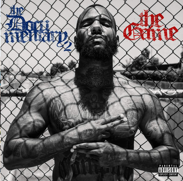 The Game ft. Ice Cube, Dr. Dre & Will.I.Am – Don't Trip