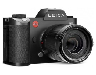 THE MIRRORLESS LEICA SL IS POISED TO USHER IN A NEW ERA OF PROFESSIONAL PHOTOGRAPHY