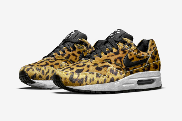 """Nike Pays Tribute to Animals With Quickstrike """"Zoo"""" Pack"""