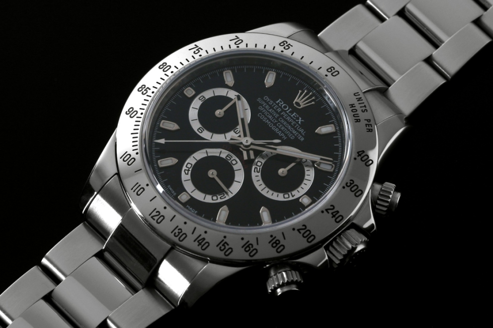 Why the Rolex Daytona Is the World's Most Collectible Watch