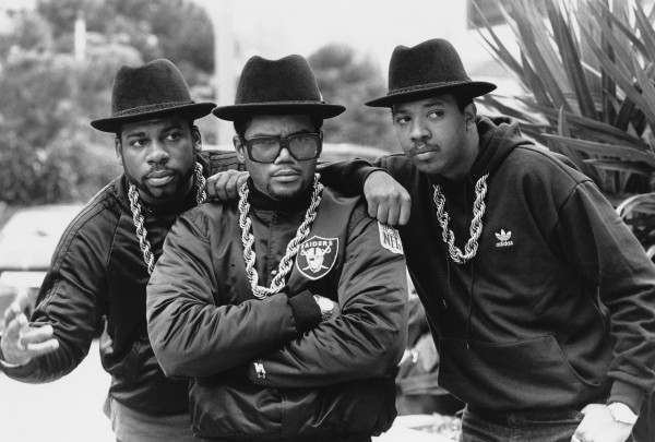 Listen to a Rare Run DMC & A Tribe Called Quest Freestyle