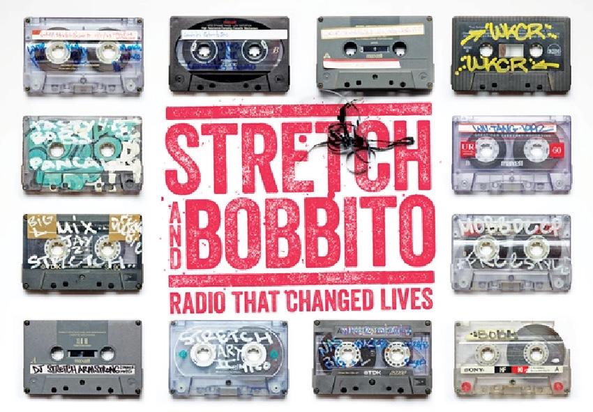 Stretch And Bobbito – Radio That Changed Lives (Trailer)