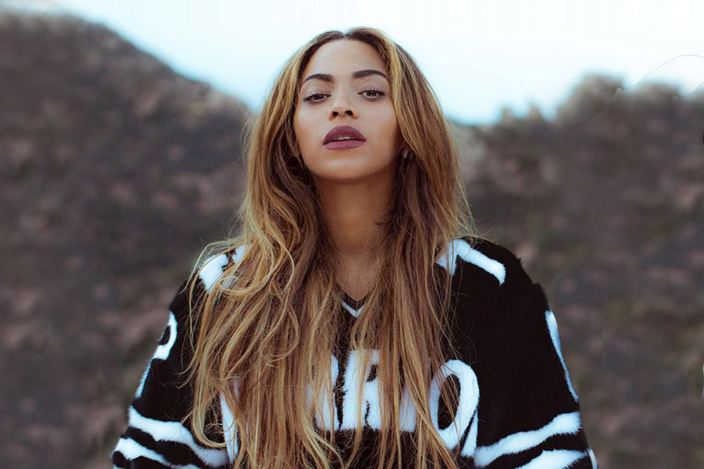 Beyoncé Is Launching Her Own Streetwear Brand