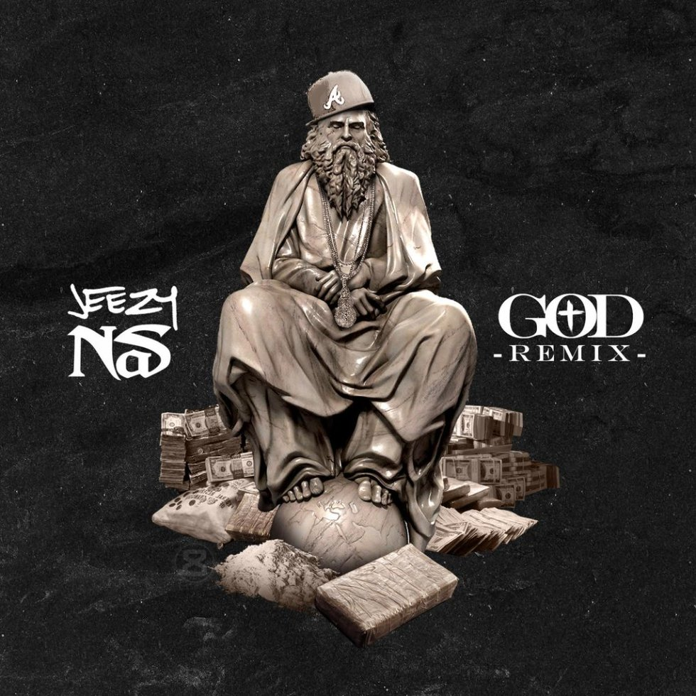 Jeezy ft. Nas – GOD (Remix)