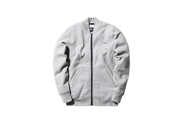KITH x Reigning Champ