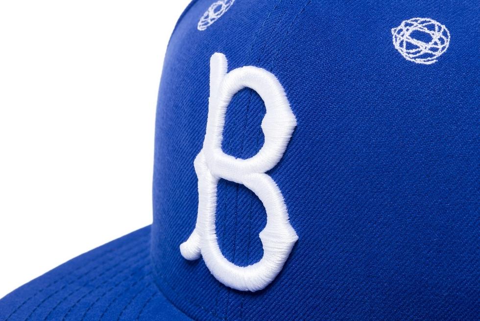 New Era x FUTURA x Brooklyn Dodgers
