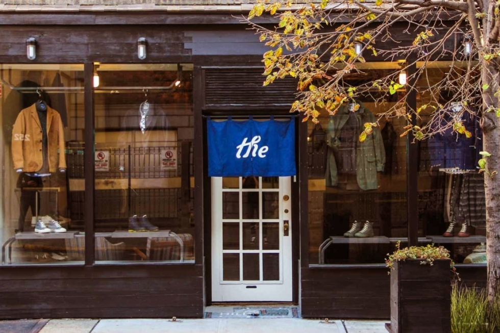 The Hill-Side Opens Its First Store in Brooklyn