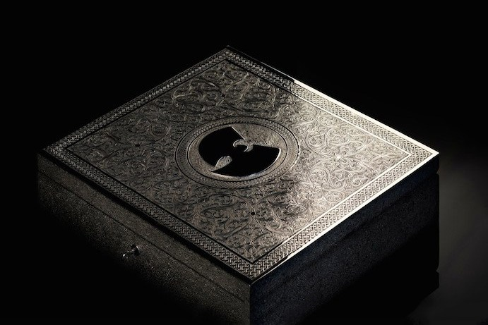 Wu-Tang's Secret 'Once Upon a Time in Shaolin' Album Sold For Record-Breaking Price in the Millions