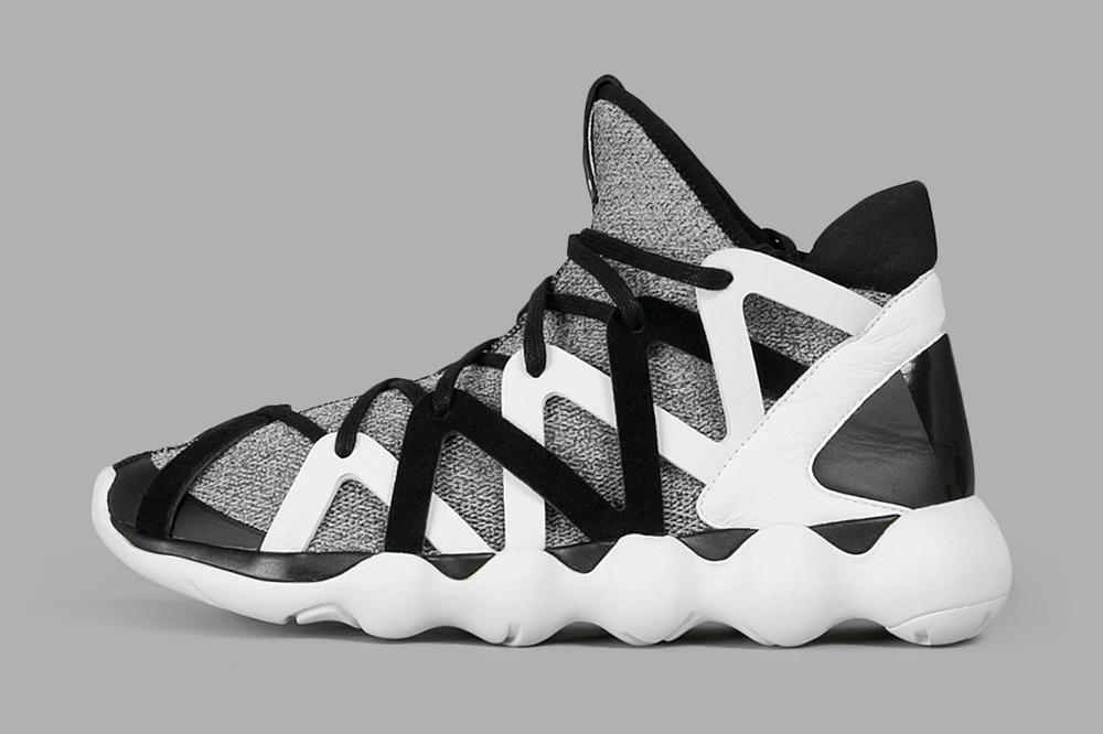 Y-3 2016 Spring Summer Footwear Collection – TheDropnyc c41541648