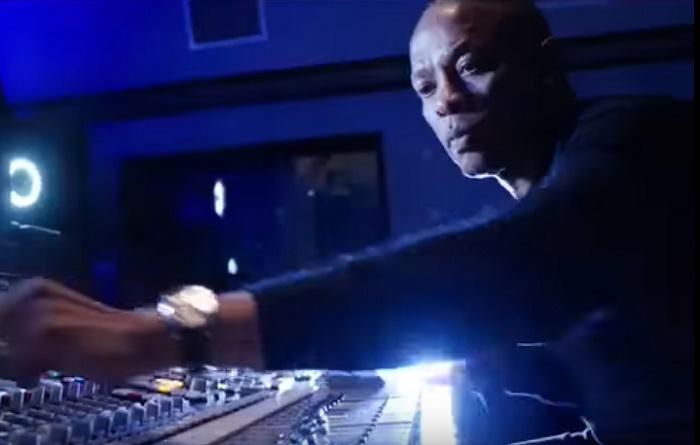 Dr. Dre, Kurupt & Pete Rock – Beats 1 Freestyle