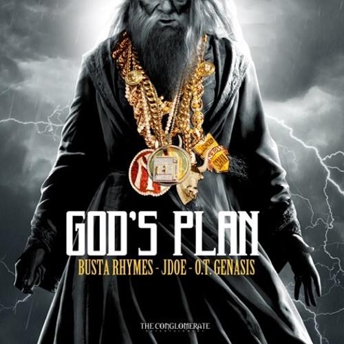 Busta Rhymes ft. J-Doe & O.T. Genasis – God's Plan