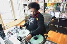 An Inside Look at the Closet of The Roots' Questlove