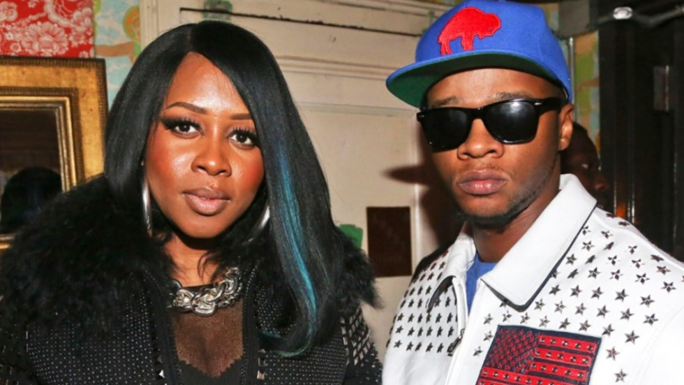 Papoose & Remy Ma Interview & Freestyle on Hot 97
