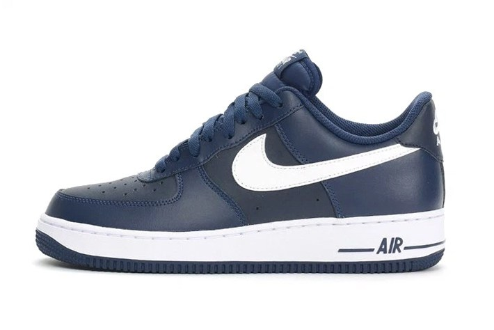 """Nike Air Force 1 Low """"Midnight Navy"""""""