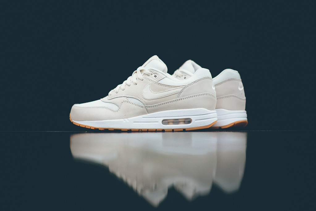 "Nike Air Max 1 Essential ""Phantom"" Is Timeless Perfection"
