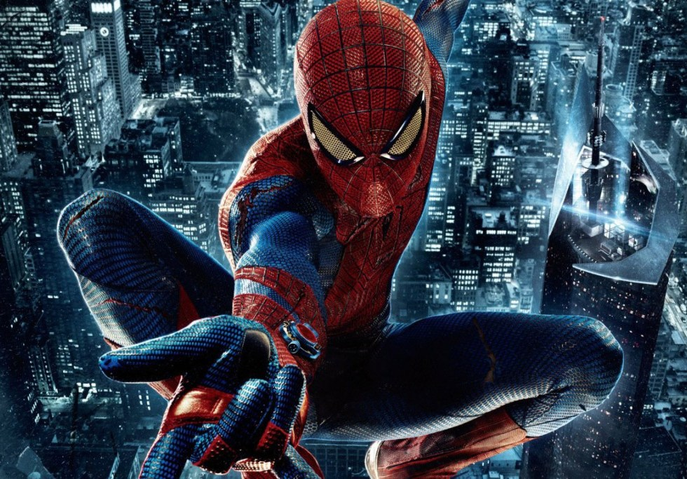 Robert Downey Jr. Confirms Spider-Man Will Be in 'Captain America: Civil War'