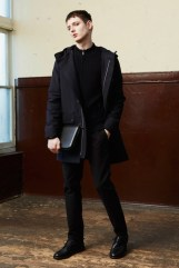 A.P.C. 2016 Fall/Winter Collection