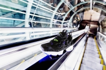 atmos Designs Two Glow-in-the-Dark Reebok Instapump Furys