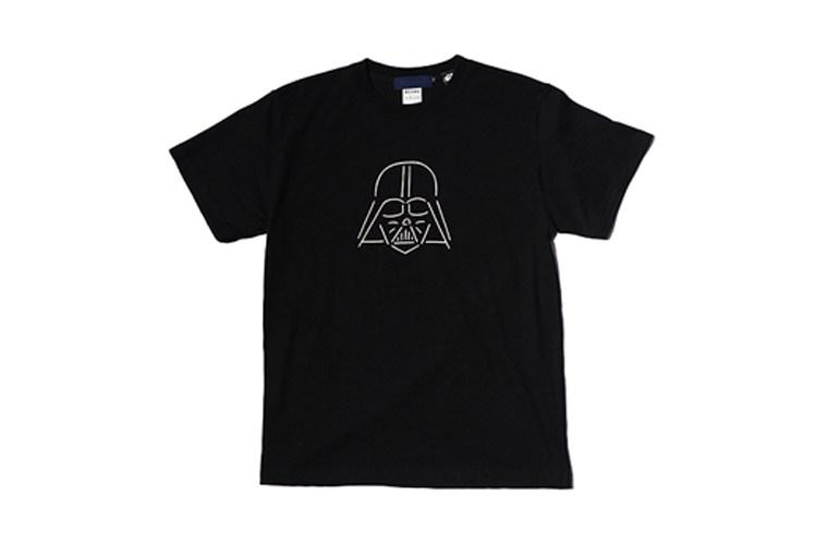 BEAMS T Pays Homage to 'Star Wars'