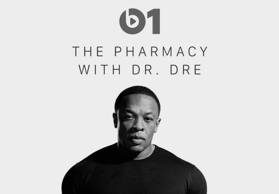 """Dr. Dre Premiers Unreleased Track """"Back to Business"""" on Beats 1 Radio"""