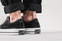 fragment design x Converse Chuck Taylor All Star '70 Collection