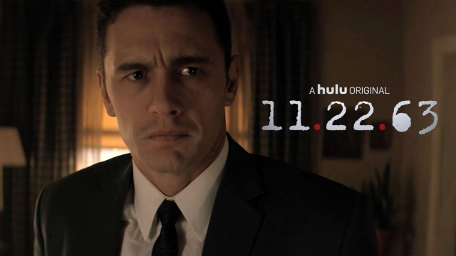 "Watch the First Official Trailer For J.J. Abrams' Hulu Series ""11.22.63"""