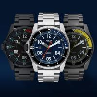 THE NIXON DESCENDER AND DESCENDER SPORT