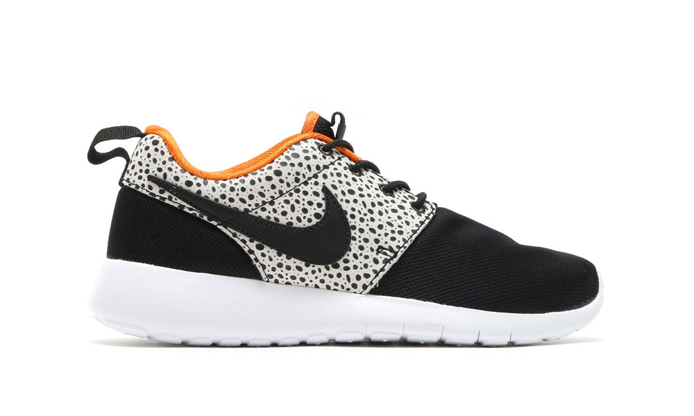 Nike Roshe One & Air Max 90 Get the OG Safari Treatment