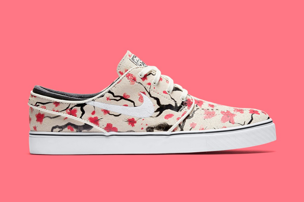 093847123132c nike-stefan-janoski-cherry-blossom-2thedropnycNike SB s Zoom Stefan Janoski  Silhouette is Next Up to Get the