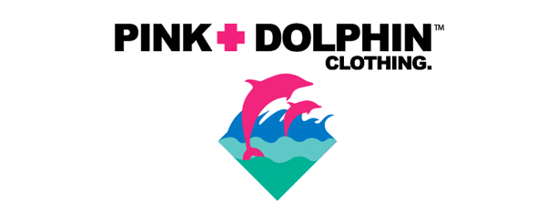 Pink Dolphin 2016 Spring Video Lookbook Part 1
