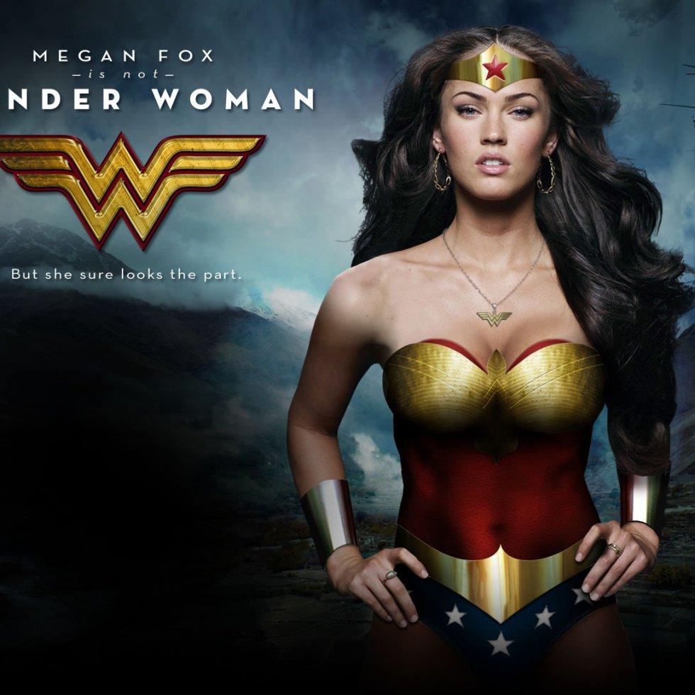 Wonder Woman's Cast and Crew Discuss DC's Feminist Icon