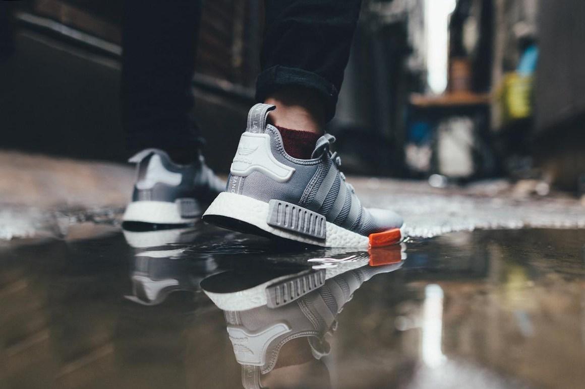 Adidas Nmd Foot Locker