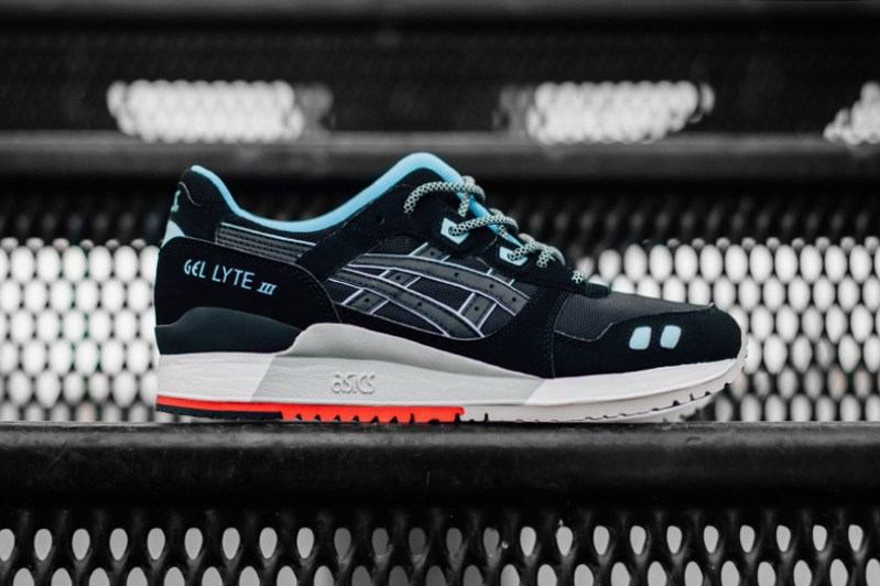 'Back to the Future' ASICS GEL-Lyte III