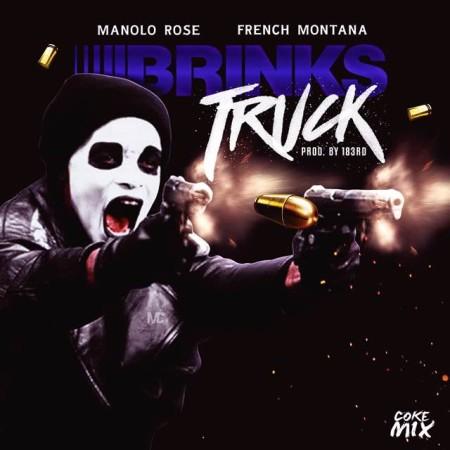 French Montana – Brinks Truck (Remix)