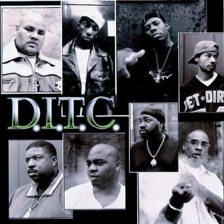 D.I.T.C ft. A.G. – 16 & Out (Prod. by Lord Finesse)