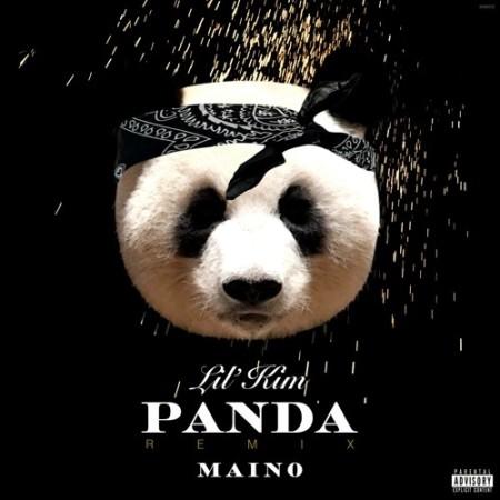 Lil Kim ft. Maino – Panda (Remix)