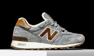 """NEW BALANCE """"EXPLORE BY SEA"""" COLLECTION"""