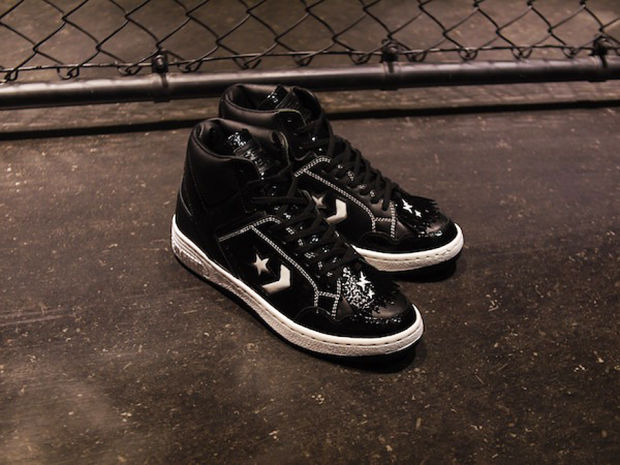 MITA SNEAKERS x WHIZ LIMITED CONVERSE WEAPON