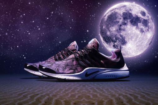 """Nike Air Presto GPX """"Tropical"""""""