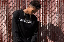 Travis Scott & Diamond Supply Co. Are Dropping an Exclusive Capsule Collection