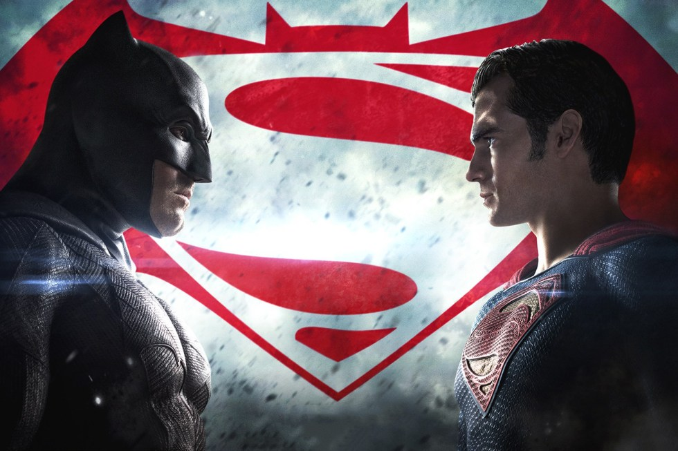 Batman v Superman: Dawn of Justice' At New York's First Seat-Shaking 4DX Theaters
